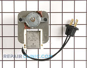 Fan Motor - Part # 1172892 Mfg Part # S99080522