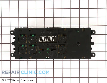 Oven Control Board (OEM)  316101103