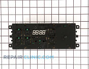 Oven Control Board - Part # 496231 Mfg Part # 316101103