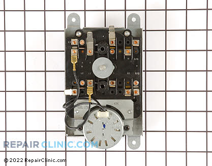 Timer (OEM)  505474P