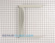 Curtain (left side) - Part # 721628 Mfg Part # 8031399