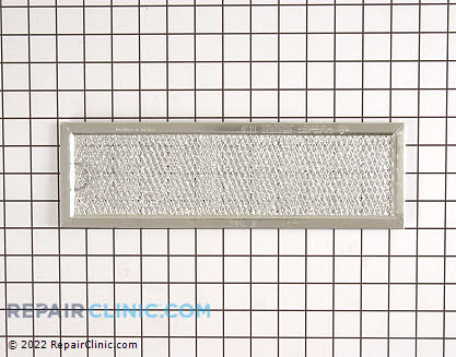 Grease Filter (OEM)  WB06X10218