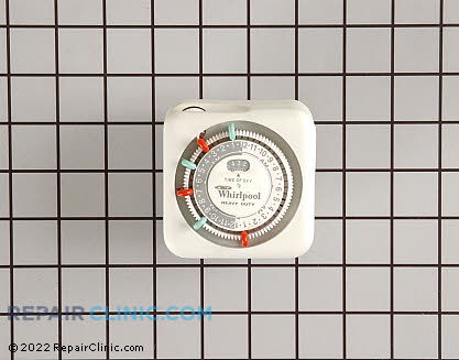 Air Conditioner Timer 8125 Main Product View