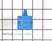 Heat Selector Switch - Part # 526739 Mfg Part # 3394485