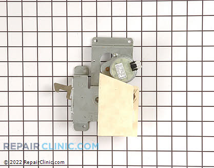 Door Lock Motor and Switch Assembly 74004528 Main Product View