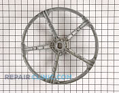 Drive Pulley - Part # 1154620 Mfg Part # 8182650