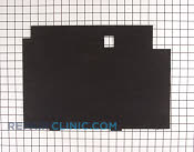 Inner Door Panel - Part # 750693 Mfg Part # 9870444