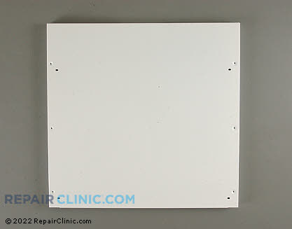 Front Door Panel 8171556 Main Product View