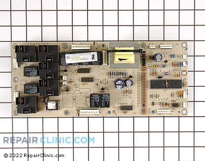 Relay Board 486909          Main Product View