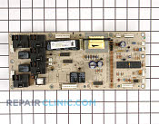 Relay Board - Part # 1051714 Mfg Part # 486909