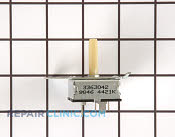 Heat Selector Switch - Part # 522166 Mfg Part # 3363042