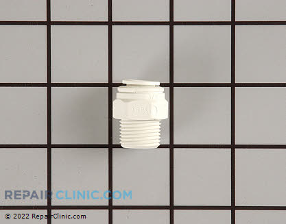 Hose Connector (OEM)  WS22X10044 - $10.05