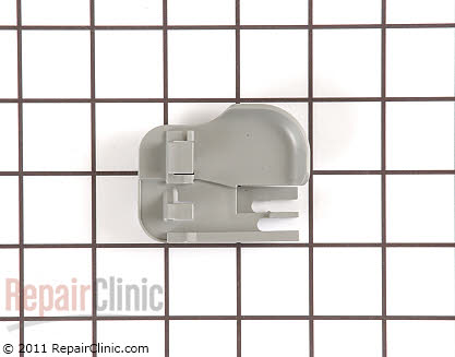 Tine Clip (OEM)  418493