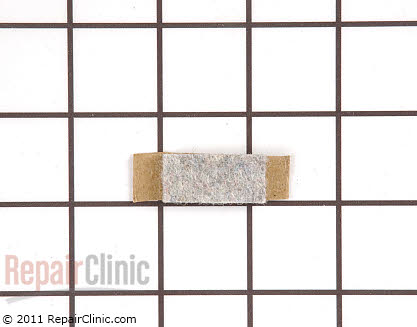 Drum Slide, Glide, or Pad (OEM)  510189 - $3.95