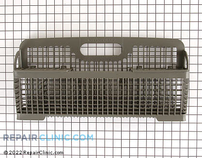 Kitchenaid Dishwasher Silverware Basket