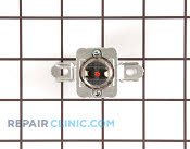 Thermal Fuse - Part # 1024658 Mfg Part # 511412