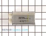 Capacitor - Part # 1914182 Mfg Part # RCQZ0066MRE0