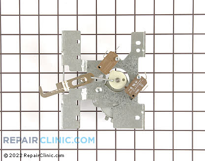 Ge Door Latch Assembly