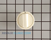 Timer Knob - Part # 943813 Mfg Part # WE01X10164