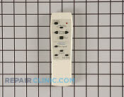 Remote Control - Part # 1014912 Mfg Part # 309342609