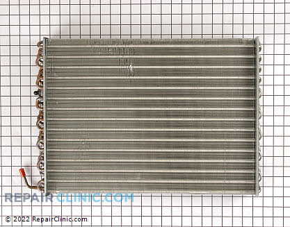 Condenser 111707840002 Main Product View