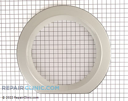 Whirlpool Washing Machine Door Frame