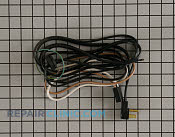 Power Cord - Part # 1053699 Mfg Part # 1855-1