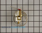 Temperature Control Thermostat - Part # 138410 Mfg Part # D7656102