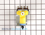 Water Inlet Valve - Part # 1023830 Mfg Part # 12002031