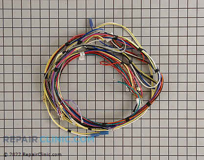 Wire Harness 33001553 Main Product View