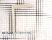 Curtain, lh - Part # 939005 Mfg Part # 113700700001