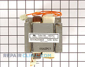 High Voltage Transformer - Part # 758002 Mfg Part # 16QBP0295