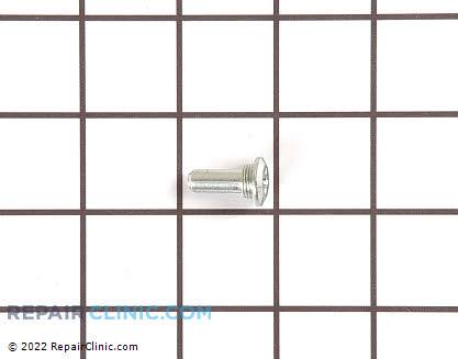 Hinge Pin (OEM)  WR01X10135