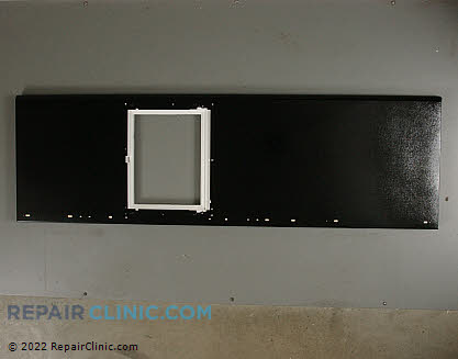 GE Refrigerator Door Foam Assembly