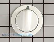 Timer Knob - Part # 912138 Mfg Part # WE01X10141