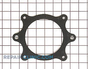 Brake - Part # 824419 Mfg Part # WH01X10123