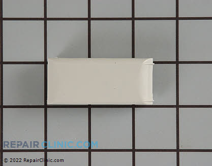 Center Wash Arm Support (OEM)  WD12X10053 - $2.35