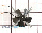 Cooling Fan - Part # 253914 Mfg Part # WB26K5045