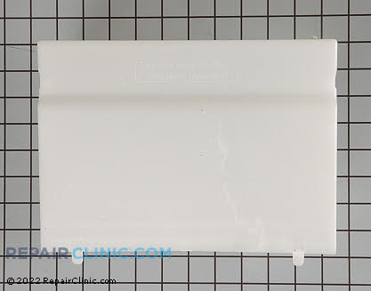 Light Lens Cover (OEM)  WB02X11024