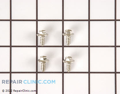 Kenmore Refrigerator Screw