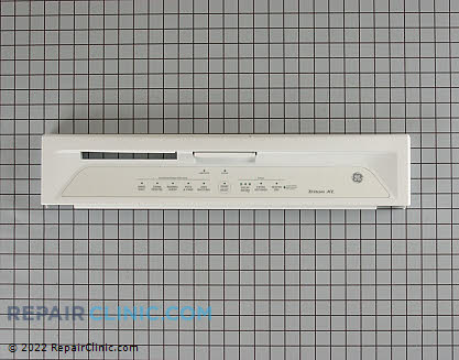 Touchpad and Control Panel (OEM)  WD34X10958