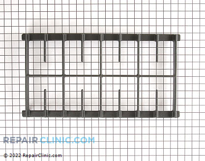 Burner Grate (OEM)  W10106700, 1399600