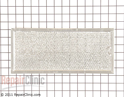 Grease Filter WB06X10596 Main Product View
