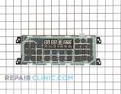 Oven Control Board - Part # 1056227 Mfg Part # 316418702
