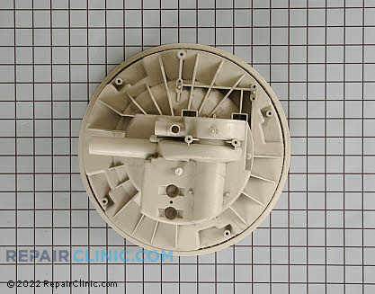 Crosley Dishwasher Pump Housing
