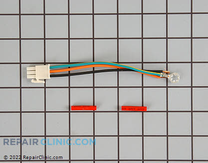 Wire Harness (OEM)  WR49X429