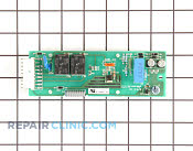 Main Control Board - Part # 1070475 Mfg Part # 67004258