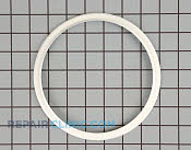 Ring, intermediate (white 6``) - Part # 492302 Mfg Part # 3148486