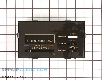 User Control and Display Board (OEM)  WP29X15