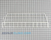 Wire Shelf - Part # 664310 Mfg Part # 61002378